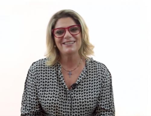 Depoimento Ana Cristina Gandara | Diretora | Colégio Santa Terezinha