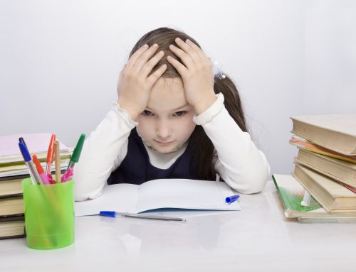 Crianças brasileiras estão entre as mais estressadas do mundo, segundo Pisa.