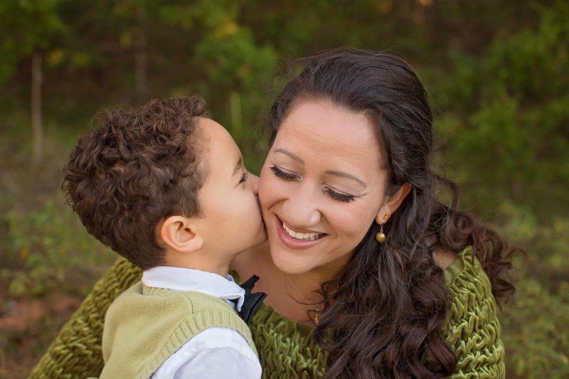 Filhos podem transmitir aprendizagem socioemocional aos pais