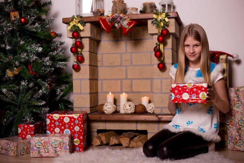Presentes demais pode prejudicar a ideia de fraternidade nas crianças