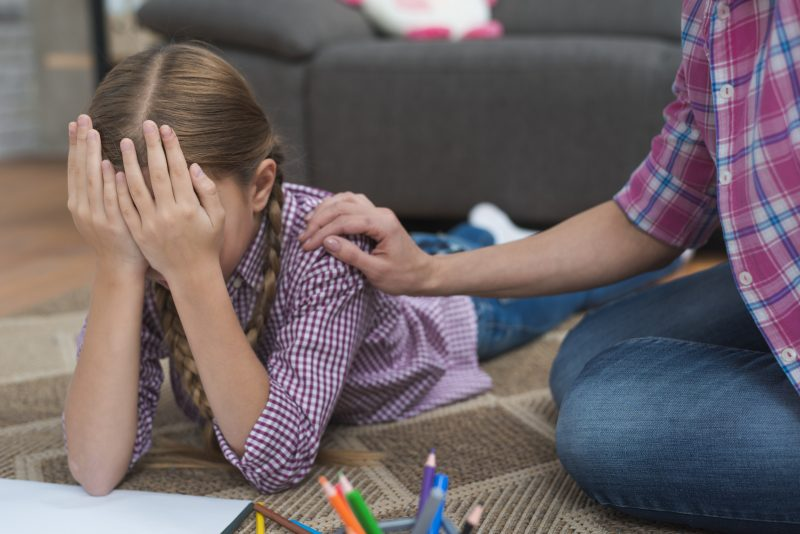 Ansiedade pode ser controlada com aprendizagem socioemocional