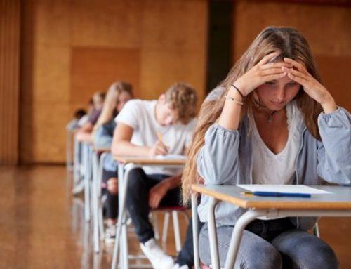 Destak: Como controlar a ansiedade na véspera da prova?