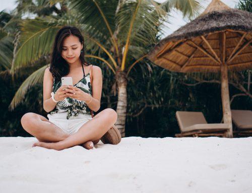 Férias são boa oportunidade para diminuir uso de redes sociais