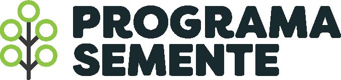 Programa Semente Logo