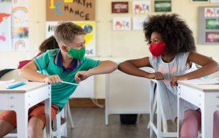 Pandemia reforçou a importância da Aprendizagem socioemocional nas escolas
